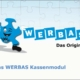 WERBAS-Modul Kasse
