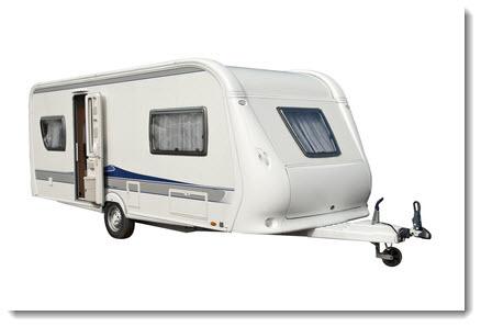 DAT als Partner der Reisemobile- und Caravan-Branche