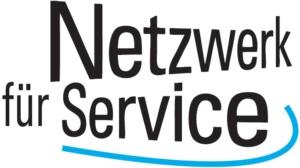 Netzwerk für Service