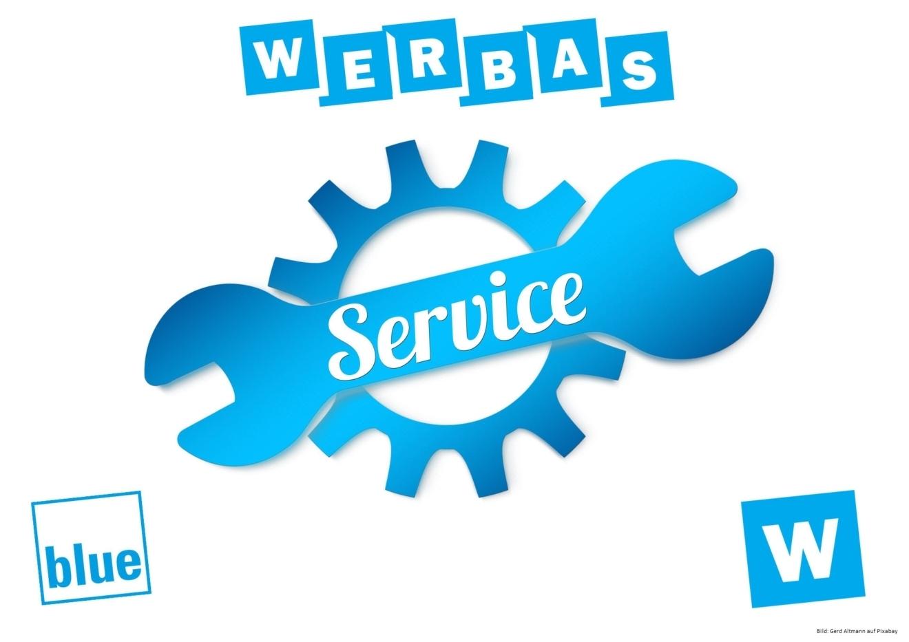 Serviceinformationen