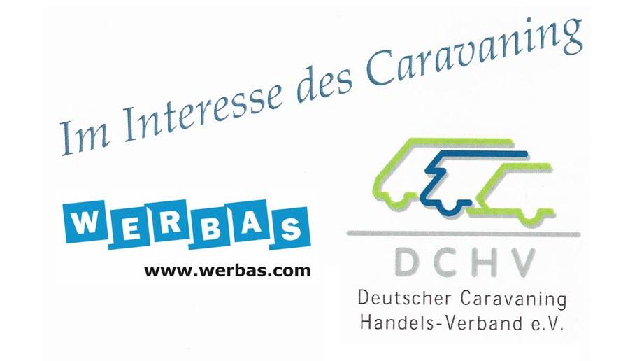 WERBAS ist Fördermitglied beim DCHV