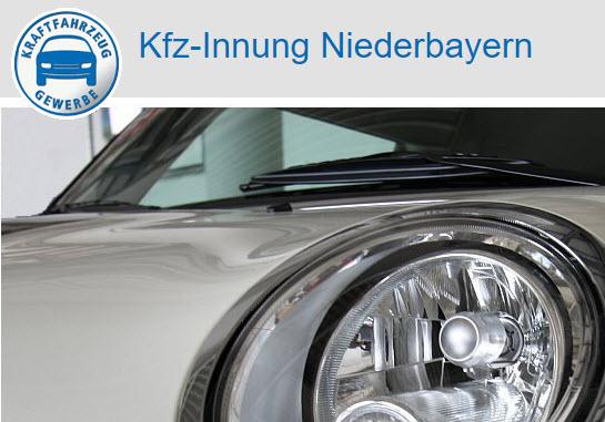 Kfz-Innung Niederbayern
